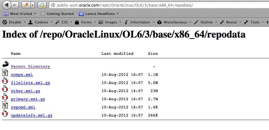 Update: Oracle Linux: A better alternative to CentOS …really